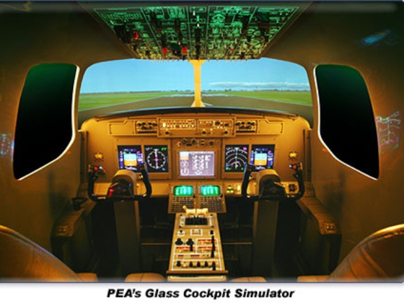 What's a Glass Cockpit?