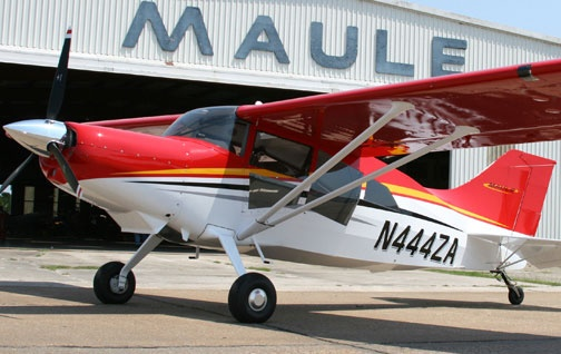 Maule's M-9 Series grows by two