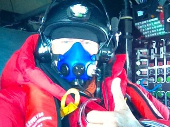SolarImpulse~Around The World Flight- Support Me With Your Prayers!