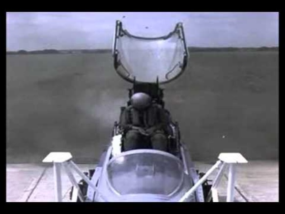 Eject! The History and Workings of the Modern Ejection Seat