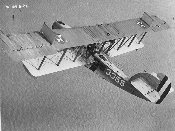 F-5L flying boat