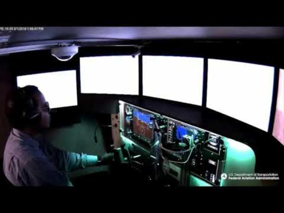Weather Technology in the Cockpit