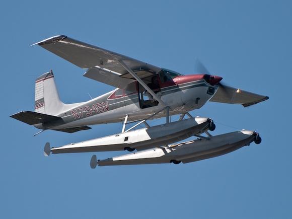 Greenville International Seaplane Fly-In