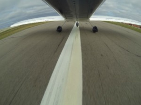 All runways are the same (sort of)