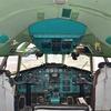 HA-LCG Tupolev Tu-154B-2