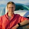 Matt Guthmiller  19 year old Matt is flying around the world solo!