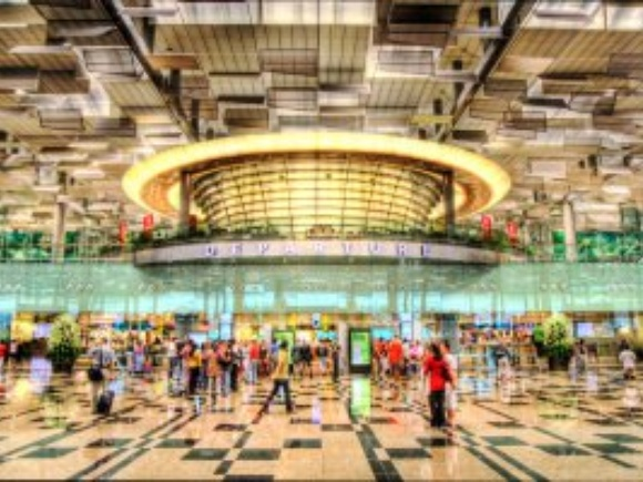 World's Best Airport Awards: Top 10 announced