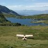 Lac Fourchu- Skyranger T.Off