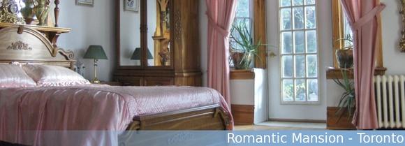 banner romanticmansion