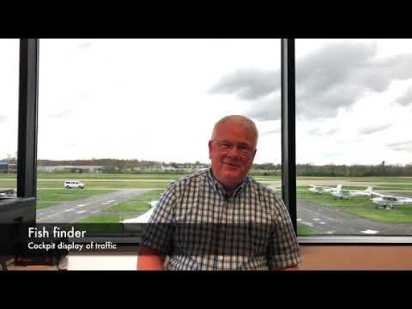 Understanding pilot slang, from roger to wilco - with Sporty's Charlie Masters