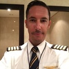 27 June 2015 - FO Nicolas de Fermor is named Captain, Emirates A-380 Fleet