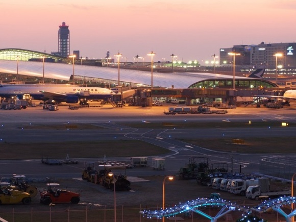 Japan to Prepare Its Airport Infrastructure for the 2020 Olympics