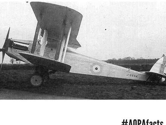 De Havilland DH 27 Derby