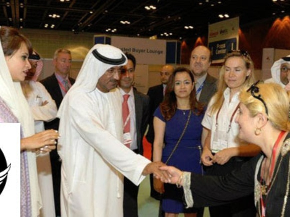 Arab Women In Aviation General Assembly During The Airport Show Dubai - 9-11 May 2016