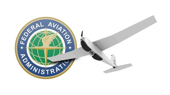 FAA Registered Nearly 300,000 Unmanned Aircraft Owners