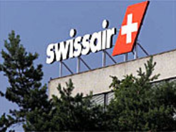 The Balsberg Swissair Training Center .....Zurich Kloten