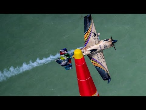 A Day In The Life Of An Air Race Pilot