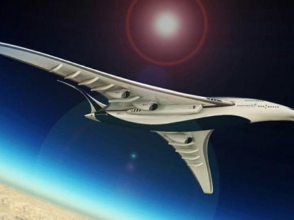 Lockheed stratoliner jet