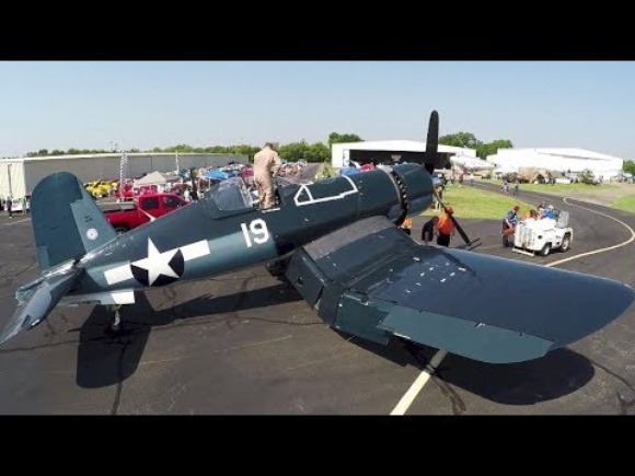 Warbirds on Parade - DFW Wing - Commemorative Air Force