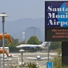 The Santa Monica Institute of Aviation English
