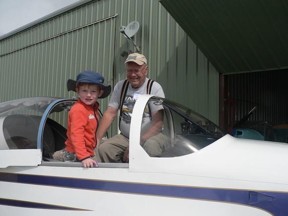 Preschool pilots