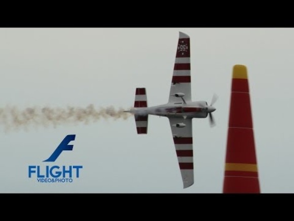 Red Bull Air Race Final in Rovinj 2014 HD