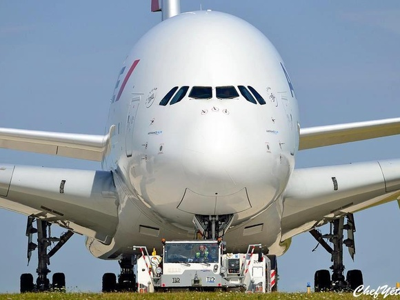 Airbus A380, the Aircraft That Changed World's Aviation History in the 21st Century