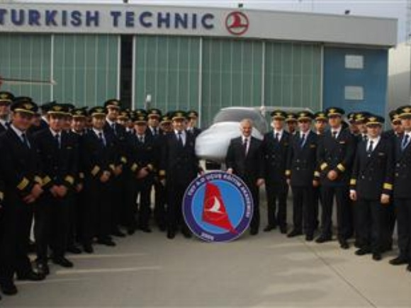Turkish Airlines hires foreign pilots for safety: CEO