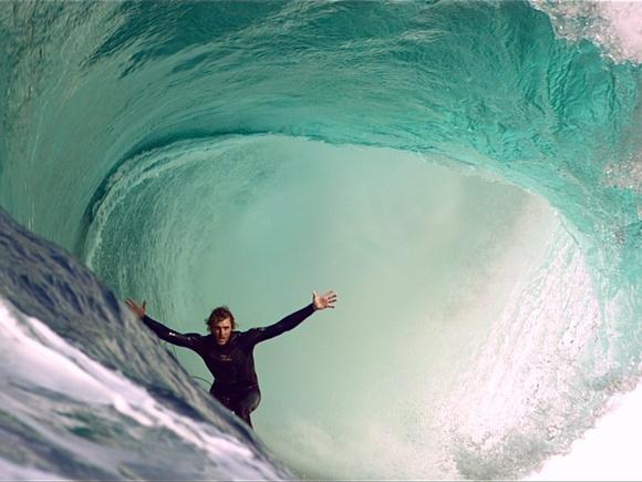 SURFING @ 1000 FRAMES PER SECOND