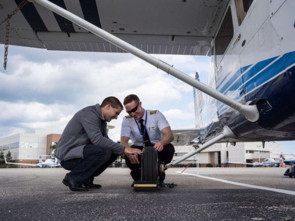U.S. airlines facing pilot shortage