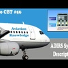 Airbus A320 CBT #56 ADIRS System Description