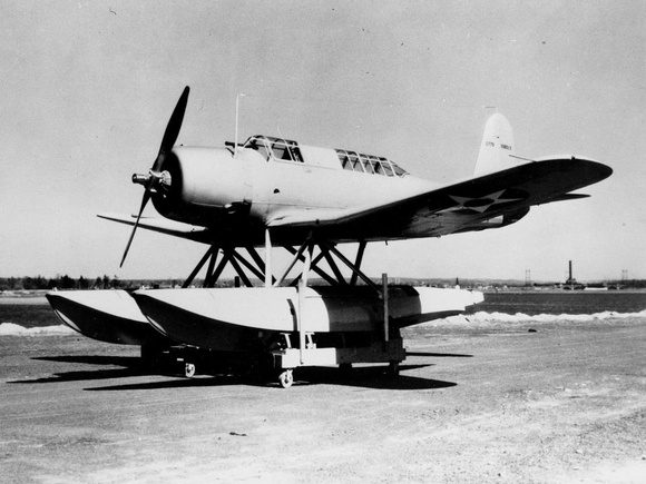 XSB2U-3 Vindicator