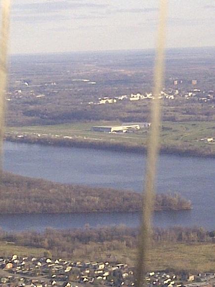 CYRO- Rockcliffe Airport, Ottawa, Ontario, Canada