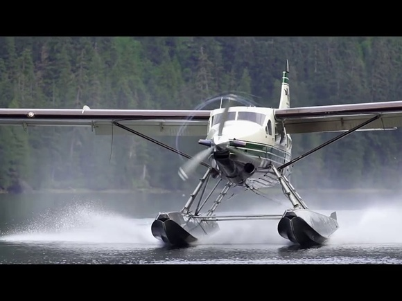 Ketchikan:  The Bush Pilots