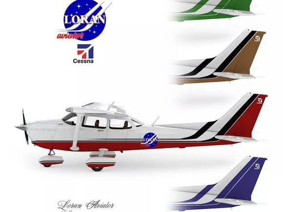Loran aviator