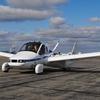 Flying car company lands at KASH