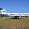 HA-LBE Tupolev Tu-134A-3