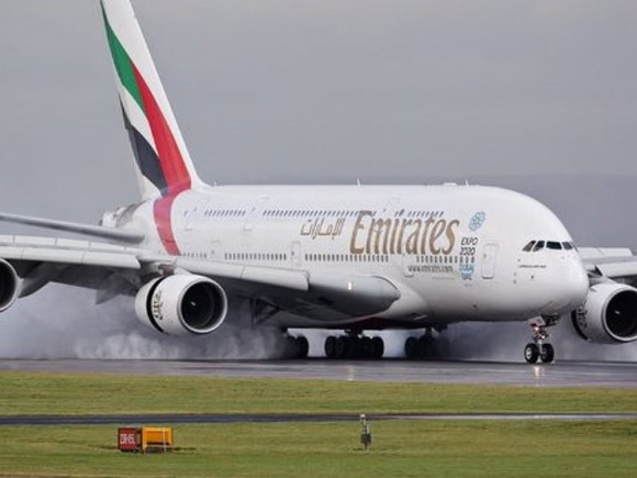 Emirates Cover 432 Million Kilometres Across the Globe In Six Months