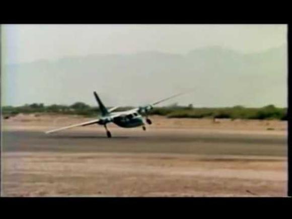 Bob Hoover -- Engine-out Aerobatics!