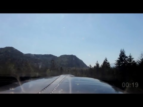 Mountain Flying & High Density Altitude in 57 Seconds