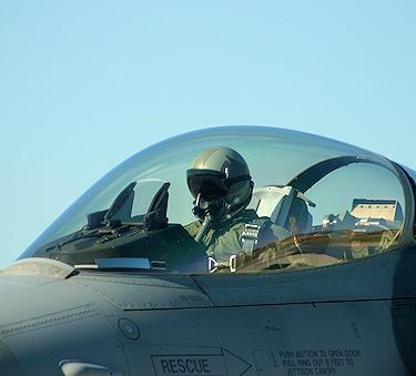 Military Mindset