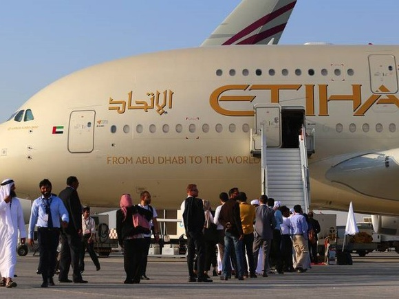 Etihad Airways on the Lookout for New Pilots in Europe