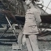 Raymond Tertian, Grand Oncle du Colonel Jean-Louis Tertian, Guerre 14-18