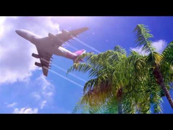 Take Off - The Flight Simulator - Release Trailer (PC)