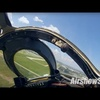 Flying a MiG-17 At EAA AirVenture Oshkosh 2017