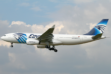 Photo : 220px-EgyptAir Airbus A330-200 SU-GCE FRA 2010-10-01