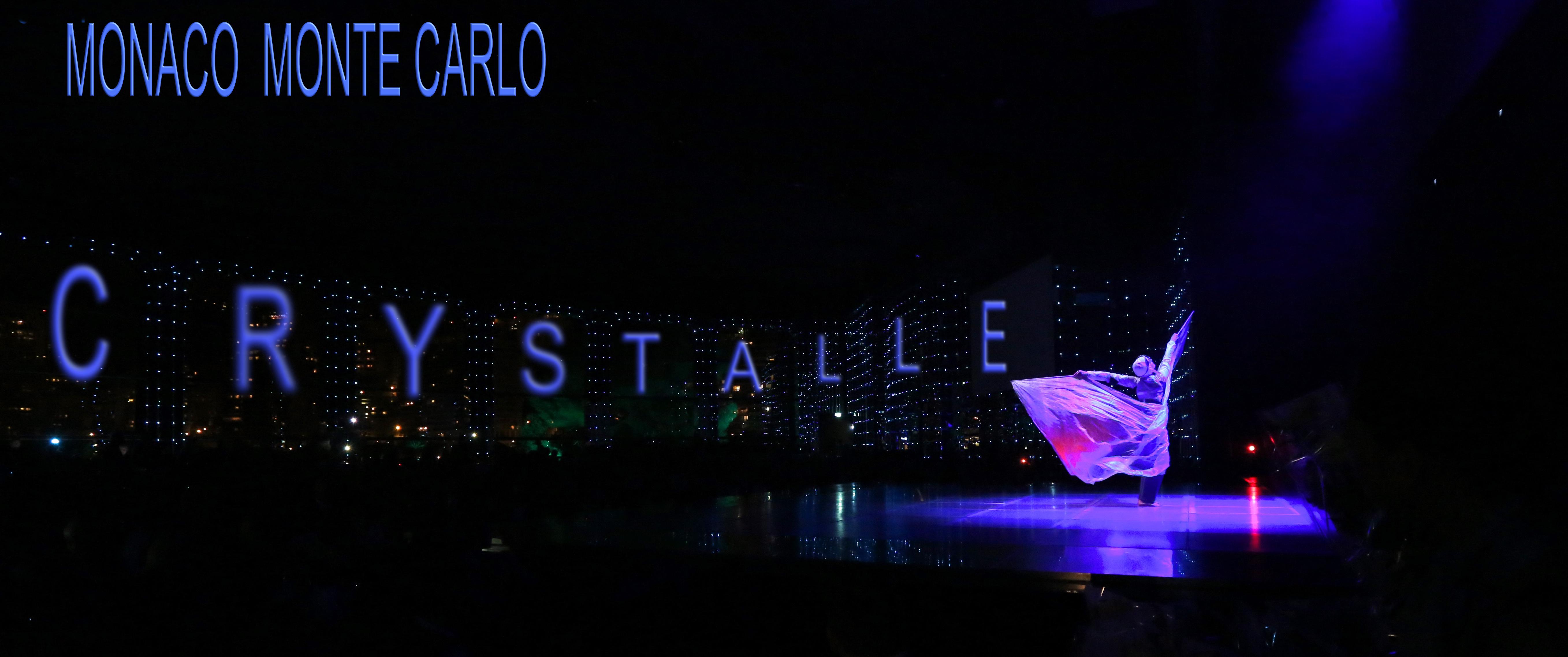 Photo : Crystalle